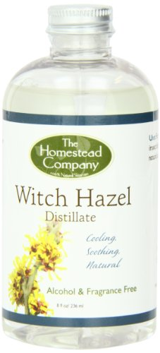 Homestead Company Distillate Alcohol Fragrance product image