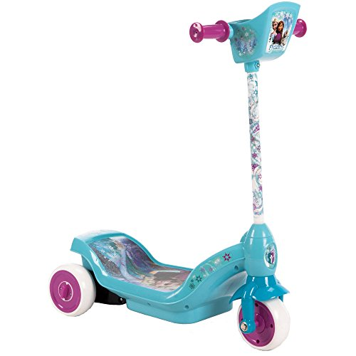 huffy-disney-frozen-6v-dual-power-3-wheel-scooter