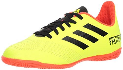 adidas Kids' Predator Tango 18.4 Indoor Soccer Shoe – DiZiSports Store