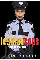 Lesbian Cops: Erotic Investigations Paperback
