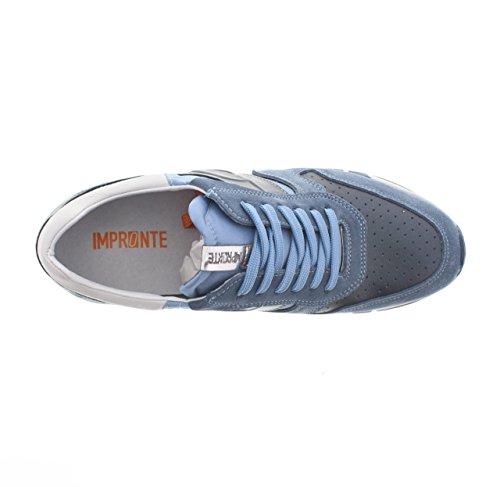 Impronte , Damen Sneaker jeans - 118 JNS