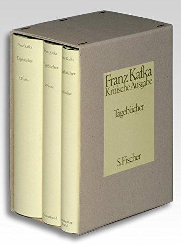 Tagebücher: Band 3: 1914-1923 (Franz Kafka, Schriften - Tagebücher - Briefe. Kritische Ausgabe)