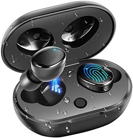 Bluetooth Headphones DuoTen Waterproof Earphones product image