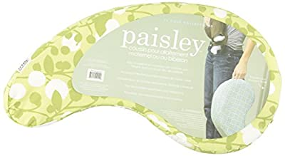 JJ Cole Paisley Nursing Pillow