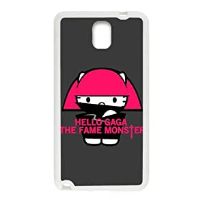 WAGT Hello kitty Phone Case for samsung galaxy Note3 Case