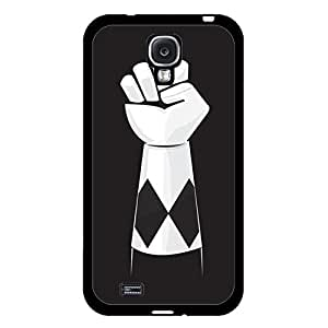 Classical Hat Charlie Chaplin Phone Case Cover For Samsung Galaxy S4 I9500 Chaplin Cool