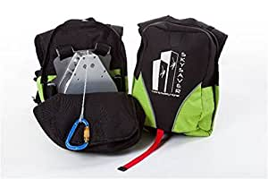 SkySaver 260 - Building Escape Backpack, Up to 260 Feet