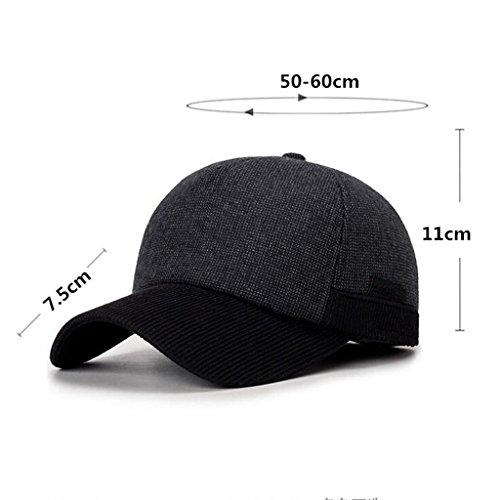Gorra de color sólido 6c0ba1f06eb