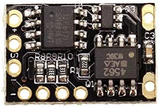 Parts /& Accessories DasMikro 1S5A Micro Bi-Directional with Brake ESC for 1//32 or 1//43 Car and Boat