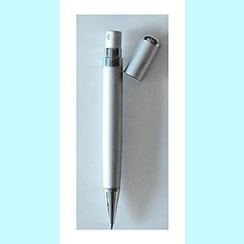 Amazon.com: Vaporizador de perfume Pen | elegante metálico ...