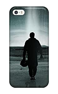 Tpu Case Cover Compatible For Iphone 5/5s/ Hot Case/ Christopher Nolan's Interstellar