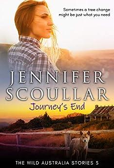 Journey's End by Jennifer Scoullar