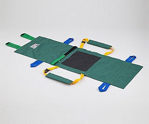 救助用担架[フレスト] UD-001 680×1900mm(取手含まず) UD-001 (アズワン(As-one)) (ストレッチャー担架) B06Y123R8R