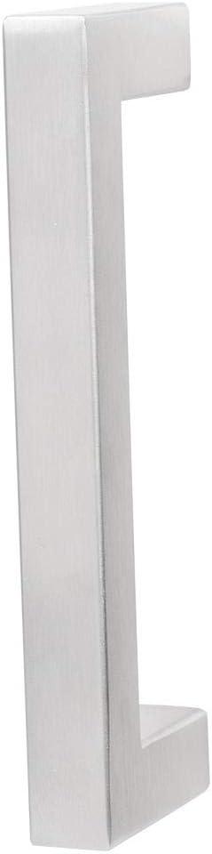 lyrlody Tirador para Muebles 96 mm cajones armarios 20pcs Puertas de Acero Inoxidable Cepillado 10//20 Piezas cajones para armarios etc