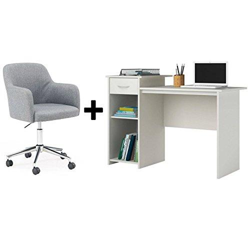 Youth Bedroom Desk - 5
