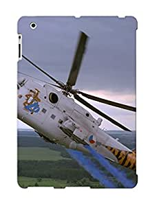 Awesome Jrgnrd-3796-umtsftq Gregorymalone Defender Tpu Hard Case Cover For Ipad 2/3/4- Helicopter Aircraft Aack Milmi Military Army Czechrepublic