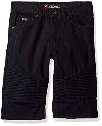 Southpole Shorts Destructed Ripped Various