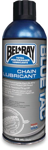 Bel-Ray Blue Tac Chain Lube 400ml. 99060-A400W by Bel-Ray