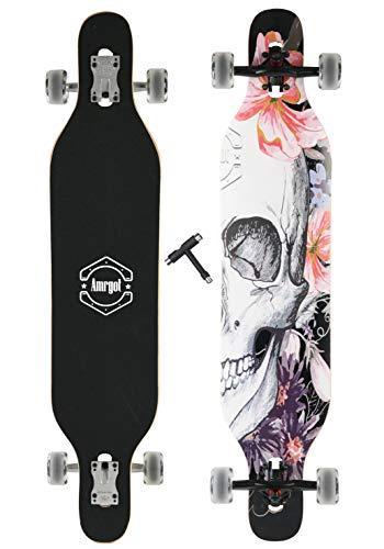 WiiSHAM Longborads Skateboards 42