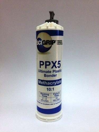 scigrip-weld-on-ppx5-methacrylate-ultimate-plastic-bonder-polyethylene-polycarbonate-pmma-polypropyl