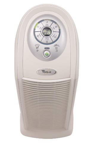 Whirlpool Whispure Portable Tower Air Purifier- HEPA Air Cleaner, APMT2001M