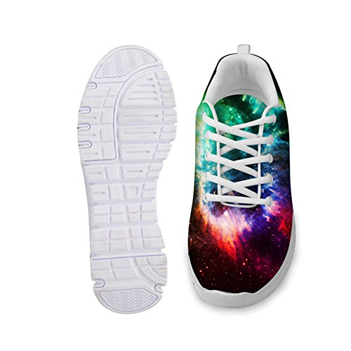 ... Klemmer Idé Galaksen Mens Fashion Tilfeldige Joggesko Galaxy 3 ...