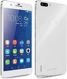 Huawei Honor 6 Plus - Smartphone libre Android (pantalla 5.5