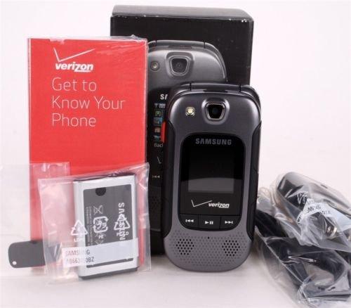 Verizon Wireless Cell Phone - Samsung Convoy 3 SCH-U680 Rugged 3G Cell Phone Verizon Wireless