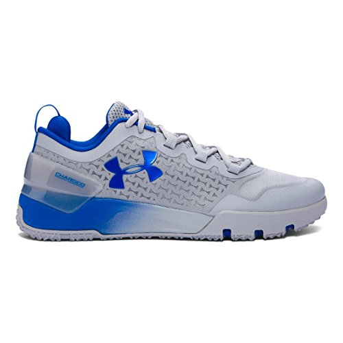 Under Armour Charged Ultimate Low Scarpe Da Allenamento - AW16 Blue