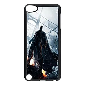 Batman SANDY0087060 Phone Back Case Customized Art Print Design Hard Shell Protection Ipod Touch 5