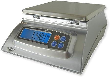Balance De Cuisine Pro 7000 Gr Precision A 1g Boulangeries