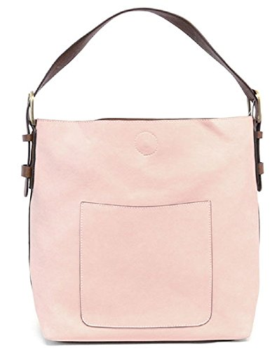 Joy Susan Classic Hobo Handbag (Rosewater Coffee ()