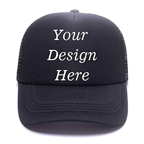 Custom Cotton Ball Hat Vintage Baseball Cap Unisex Cowboy Hat Adjustable