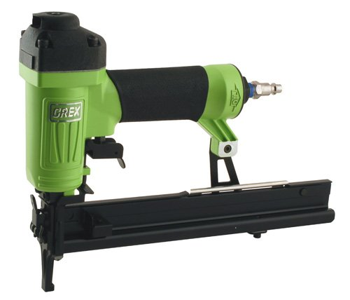 GREX 9032 18 Gauge 1-1/4-Inch Length 1/4-Inch Crown Stapler