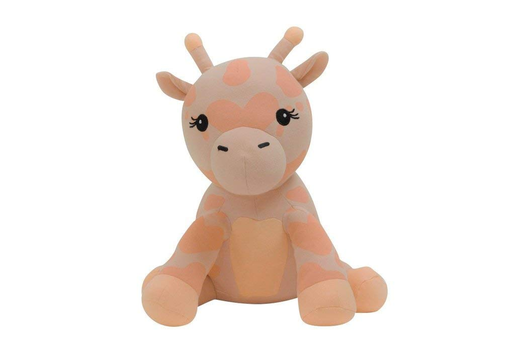 Elly Lu Gemma The Giraffe - Organic Stuffed Animal (8 in) by Elly Lu