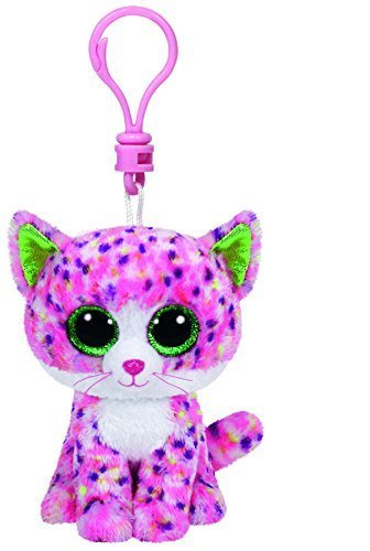 Beanie Boos Sophie Keychain TY product image