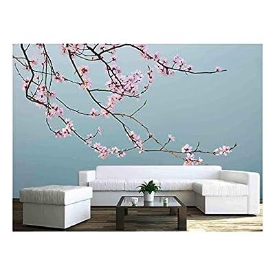 Astonishing Piece, Pink Peach Blossom, Classic Design