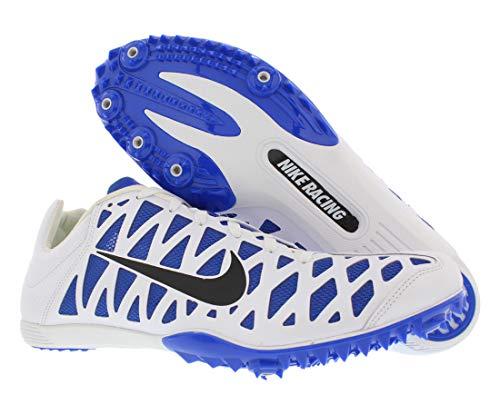 white Zoom Zapatillas Deporte De 4 Black racer Nike Maxcat Blue Unisex Adulto Negro Blanco Azul ZxwPTF