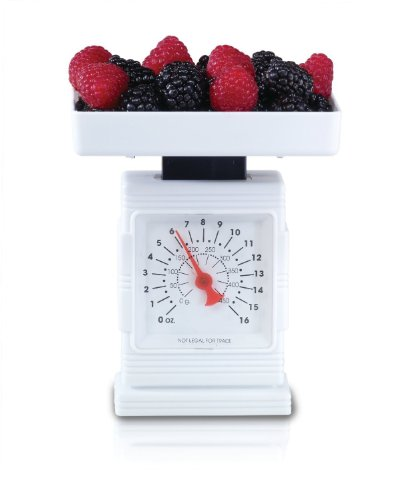 Farberware Basics Kitchen and Diet Scale