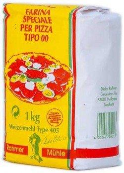 pizzamehl kaufland