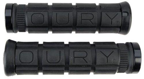 Oury Lock-On Grip Bonus Pack (Black)