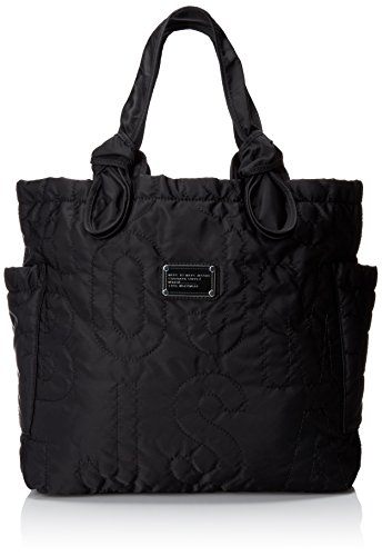 Marc by Marc Jacobs Pretty Nylon Medium Tote Tote Black One - Import ... 43af00148895