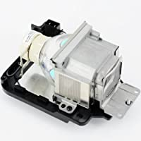 Kingoo Projector Lamp For SONY VPL SX235 LMP-E212 Projector Replacement Lamp Bulb & Housing - By Kingoo