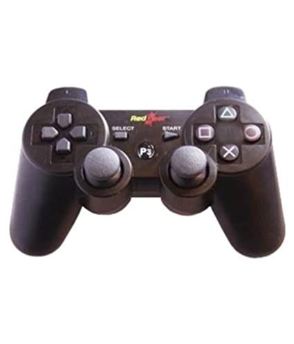 Redgear RG-PS3 Bluetooth Gamepad Controller