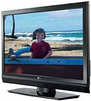 LG 37LF66 - Televisión Full HD, Pantalla LCD 37 pulgadas: Amazon ...
