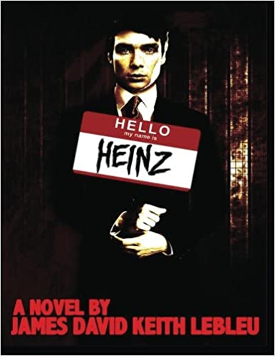 Hello, My Name is Heinz