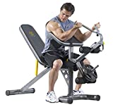 Gold s Gym XRS 20 Olympic Bench