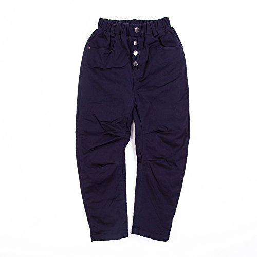 Fall Front Trousers - 8