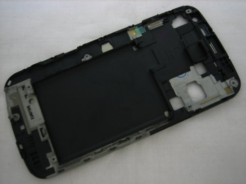 Samsung Google Galaxy Nexus Prime GT-i9250 ~ Front Frame Cover Panel ~ Mobile Phone Repair Part Replacement ()