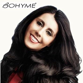 Amazon Com Bohyme Gold Collection Body Wave 18 6 Hair